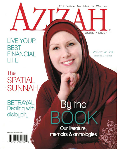 Amerika Keluarkan Majalah Azizah Untuk Tingkatkan Minat Baca Generasi Millenial