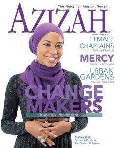Majalah Azizah Memberi Pengaruh Besar Bagi Wanita Muslim
